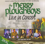 "Irish Music CD04 - ""Live in Concert"""